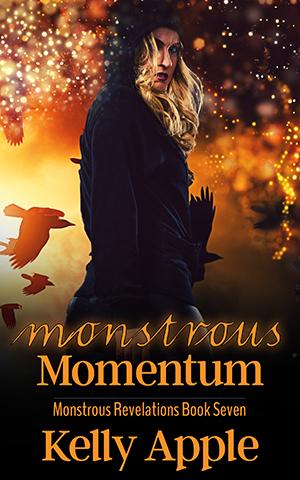 Monstrous Momentum