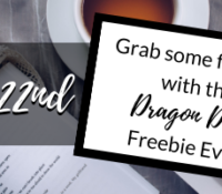 Free Books and a Monstrously Awesome SALE!