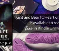 Heart of Stone book 2 is LIVE!