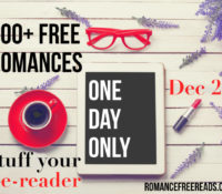 Stuff Your Ereader with FREEBIES (and start the new year right!)