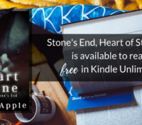 Out Now: Stone's End