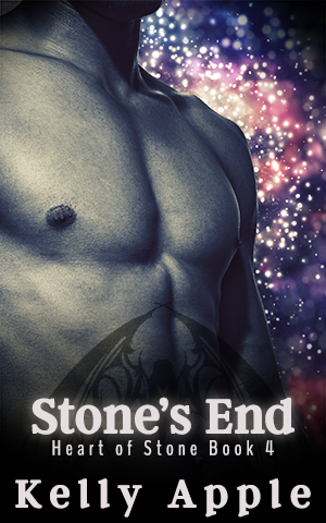 Stone's End