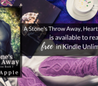 Heart of Stone 7 is LIVE!