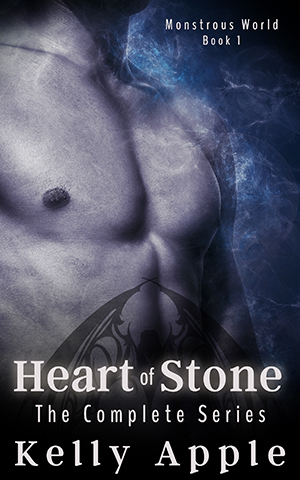 Heart of Stone: The Complete Series